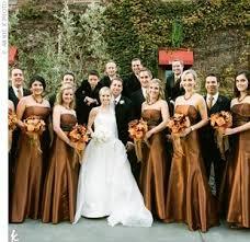 bridesmaid dress colors copper prom dress copper bridesmaid dress copper evening gown