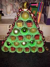 toilet roll or kitchen roll xmas tree xmas pinterest trees