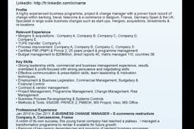 Pmp Sample Resume by Pmi Manager Resume