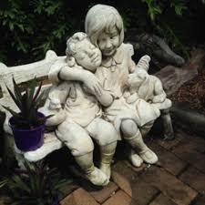 turners garden centre and nursery garden statues and other