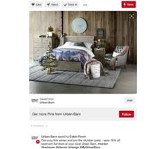 Urban Barn Make Room How To Make Your Brand U0027s Pinterest Board Convert To Sales Ncr Silver