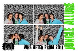 how much is a photo booth whs after prom wauseon photoboothjust shoot me photobooth