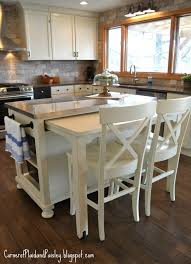 Kitchen Island Extensions 28 Kitchen Island With Seating For 2 Stylish Kitchen With