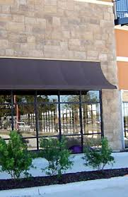 Fabric Awnings The Village At Sports Center Architectural Fabrication