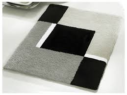 Grey Bathroom Rugs Bathroom Sets Black And White Ideas Pinterest Window
