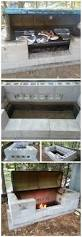 Outdoor Grill Ideas by Best 25 Backyard Bbq Pit Ideas On Pinterest Pit Bbq Bbq Grill