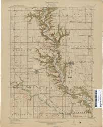 Madrid Map Iowa Historical Topographic Maps Perry Castañeda Map Collection