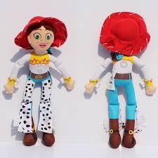 cheap toy story jessie plush doll aliexpress