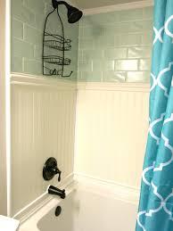 bathroom beadboard cabinets white wainscoting bathroom beadboard