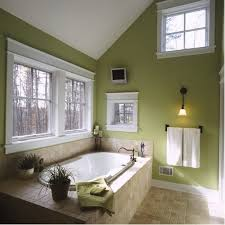 green paint colors houzz