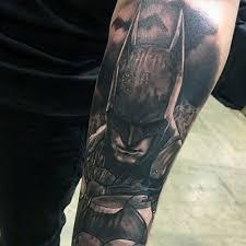 31 batman tattoos for men men u0027s tattoo ideas best cool