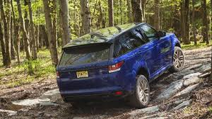 2015 range rover sport svr first drive a true track ready off