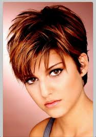 hairstyles for double chin women emejing pictures of short hairstyles for fat faces and double