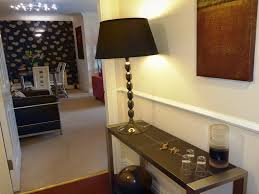 Entrance Hall Table by Durham Holiday Accommodation Recline In Five Star Style