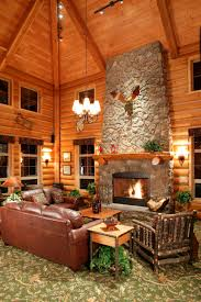 log home interior pictures 39 stunning log home designs photographs