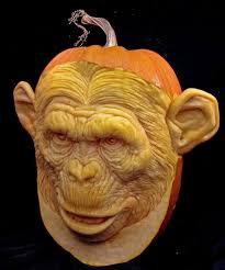 Best Halloween Pumpkin Carvings - pumpkin picasso are these us sculptures the best halloween