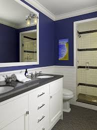 boy and bathroom ideas black and white boy bathroom floor design ideas