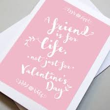 day cards for friends best valentines day cards