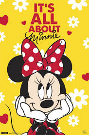 1389 minnie mouse images drawings walt disney