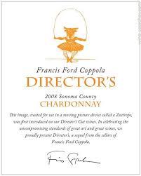 coppola director s cut 2015 francis ford coppola director s chardonnay sonoma county usa
