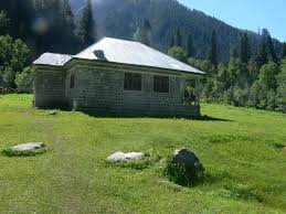 Banglow by Behari Banglow Manoor Gali Kaghan The Only Rest House Be U2026 Flickr