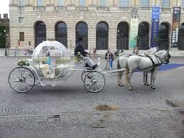 bianchi carrozze noleggio carrozza cenerentola per matrimoni