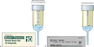 basic intravenous calculations nurse key
