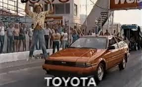 toyota corolla 1985 1985 toyota corolla gts ad autoguide com