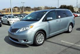 toyota sienna 2015 toyota sienna xle start up tour and review youtube