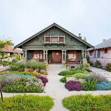 gorgeous front yard courtyard landscaping ideas 13 onechitecture