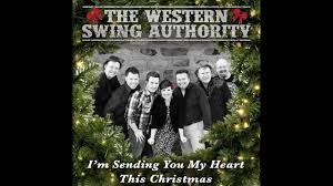 Guse Christmas Trees by The Western Swing Authority I U0027m Sending You My Heart This