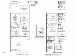 two story loft floor plans fresh 2 story floor plans without garage floor plan 2 story floor