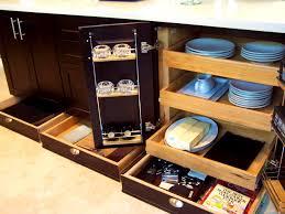 bathroom stunning dbeebaeeedb wooden roll out shelves kitchen
