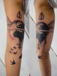 different photoshop style tattoo you should go for 40
