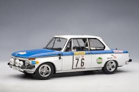 bmw 2002 model car bmw 2002 tap rally 1972 sold out model cars