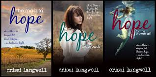 where is the movie let there be light showing the hope series crissi langwell