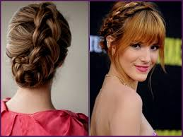 collections stylish hairstyles for medium cute