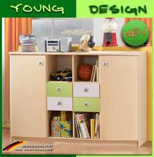 kinderzimmer kommode neu jugendzimmer sideboard in ahorn grün weiß kommode regal