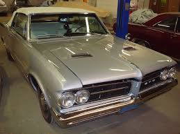 charlie u0027s 1964 pontiac gto fast freddies rod shop