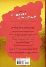 the wangs vs the world jade chang 9780544734098 amazon com books