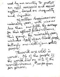 martin luther king jr writing paper martin luther king jr paulingblog page 2
