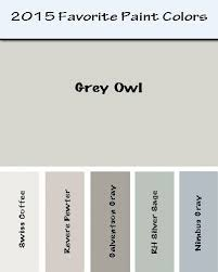 beauteous 50 colors of gray paint decorating design of best 25