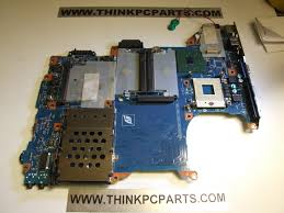 toshiba satellite a15 s129 non working motherboard for parts only