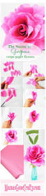 Paper Roses The 25 Best Paper Roses Ideas On Pinterest Diy Paper Roses