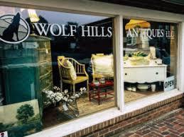 Highland Barn Antiques Primitives Shopping Visit Abingdon Virginia