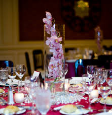 orchid centerpieces orchid water wedding centerpieces the wedding specialiststhe