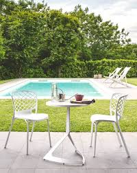 Modern Outdoor Furniture Calligaris Outdoor Furniture Collection Calligaris Oc