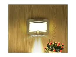 Wireless Led Wall Sconce T 03 Wireless Stick Anywhere Bright Motion Sensor Activated Led
