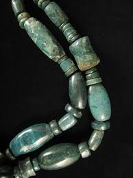 blue jade necklace images Art of the americas jade necklace costa rica jpg