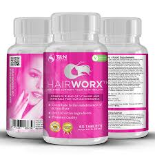 hairworx hair vitamin tablets for faster hair growth these hair